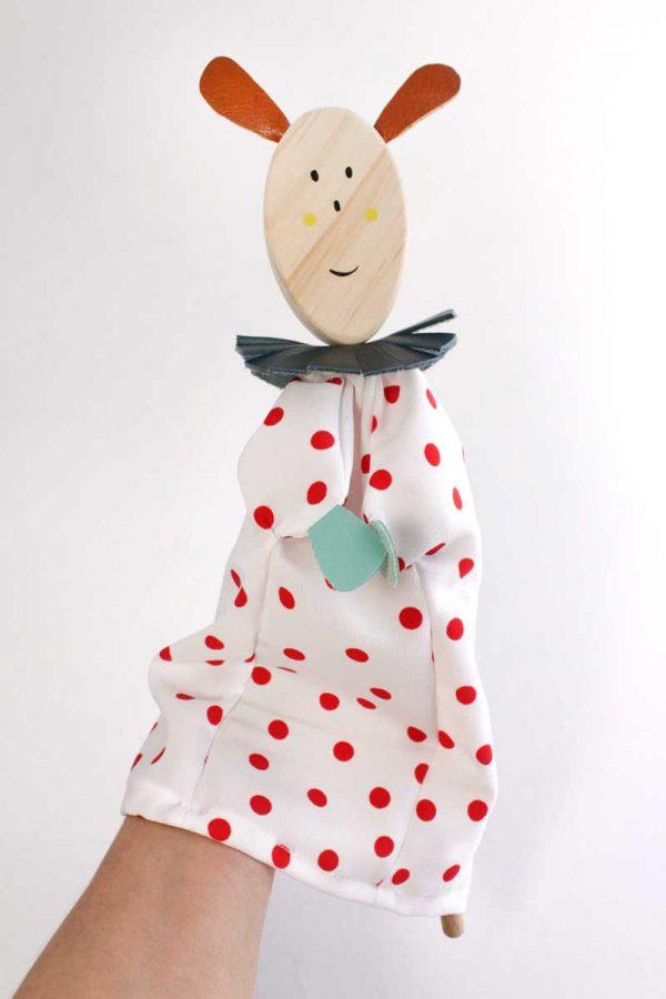 Marioneta Lulu
